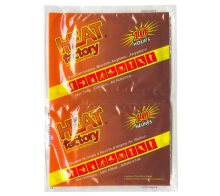 Heat Factory Disposable Hand Warmers, 2/Pack