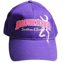 Browning Tradition Cap Purple