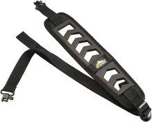 Butler Creek Featherlight Rifle Sling with Cartridge Loops, Black