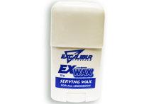 Excalibur Serving Wax