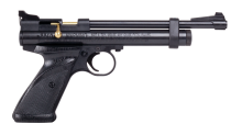 Crosman 2240 CO2 Bolt Action Air Pistol .22 Cal 460 fps