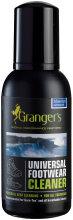 Grangers Footwear Cleaner Foam, 150-Ml Pump Bottle