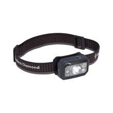 Black Diamond Storm headlamp 400 Lumens Graphite