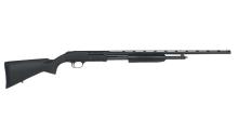 Mossberg Bantam Pump Action Shotgun, Synthetic Stock, 410 Gauge