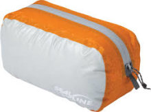 SealLine Blocker™ Zip Sack Sm Orange