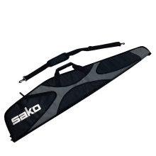 Sako Soft Gun Case Black/Grey
