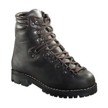 Meindl Perfekt Leather Double-Stitched Men's Hiking/Mountaineering Boots UK 10 Old Loden