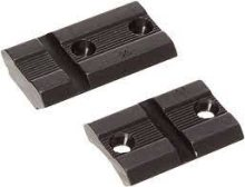Weaver Base Pair for Remington 7400, Matt