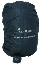 JR Gear Ultralight Siliconized Rain Cover Large Grey
