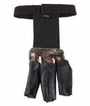 Allen 3-Finger Archery Gloves Large Camo