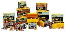 Speer Grand Slam Rifle Hunting Bullets 7mm (.284 Dia) 175 Grain