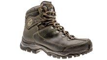 Meindl Vakuum Lady Ultra GTX Light Hiking Boots UK 4 Dark Brown
