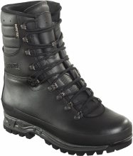 Meindl Performance Men's Duty Boots UK 10.5 Black