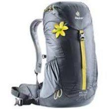 Deuter AC Lite 28 SL Hiking Daypack Graphite