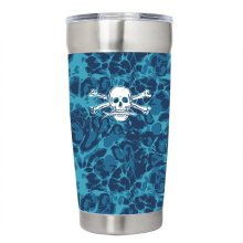 Calcutta Stainless Steel Squall Tumbler 20 Oz