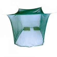 Coghlan's Double Mosquito Net Green