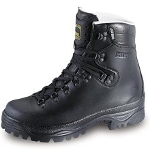Meindl Army Gore Men's Duty Boots UK 10 Black