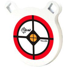 Allen Shooting Gallery 4in Steel Gong Target