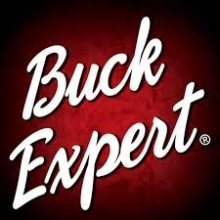 Buck Exppert Whitetail Synthetic Doe-In-Heat Urine 60ml (2oz.)