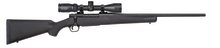 Mossberg Patriot Bolt-Action Rifle with Vortex Scope Combo 30-06 Springfield