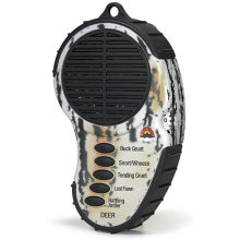 Cass Creek Original Deer Ergo Electronic Game Call