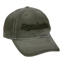 Outdoor Cap Company Ball Cap  Olive Remington