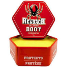 Redback 100% Organic Boot Rejuvenator Wax, 75 Grams