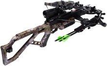 Excalibur Micro 360TD Take-Down Crossbow, QLT Pro Kryptek