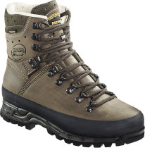 Meindl Island MFS Active Wide Men's Hiking Boots UK 10 Brown