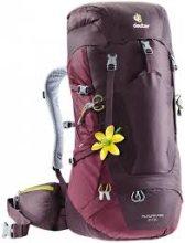 Deuter Futura Pro 34 SL Hiking Daypack Aubergine/Maron