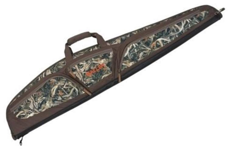"Allen BONZ 48"" Scoped Rifle Case, Camo"