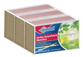 MATCH,STRK-ANYWR,300/BX,3BOXES