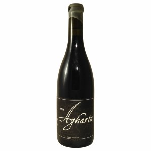 Agharta North Coast Red Wine 2006