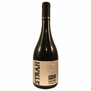 Elqui Wines Elqui Valley Syrah 2016