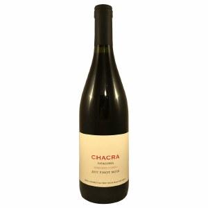 Chacra Patagonia Pinot Noir 2017