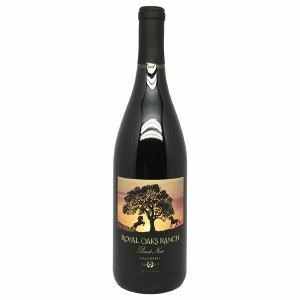 Royal Oaks Ranch Pinot Noir 2017