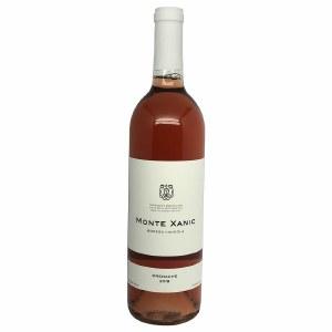 Monte Xanic Rosé 2019