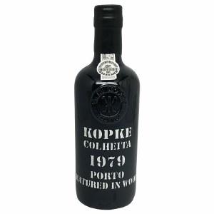 Kopke Colheita 375 1979