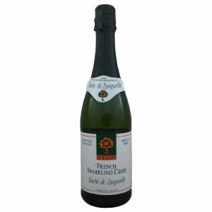Duche de Lounge Non Alcoholic Normandie Cider