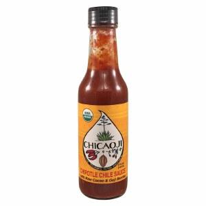 Chicaoji Hot Sauce
