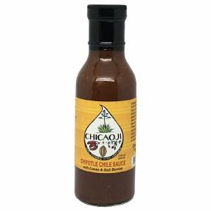 Chicaoji Hot Sauce 12 oz