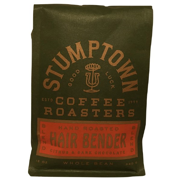 Stumptown Hairbender Compass Wines