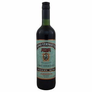 Atxa Red Vermouth