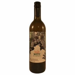 Brovo Witty Dry Vermouth