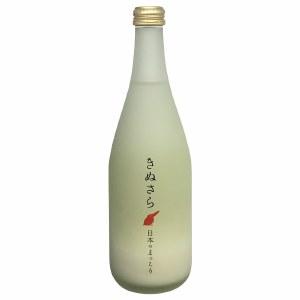 Kinusara Nihon Makkori