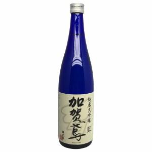 Kagatobi Junmai Daiginjo