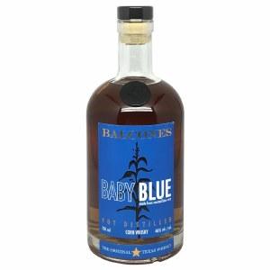 Balcones Baby Blue Texas Corn Whisky