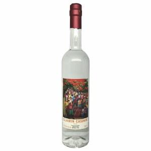 Clairin Casimir Haitian Rum