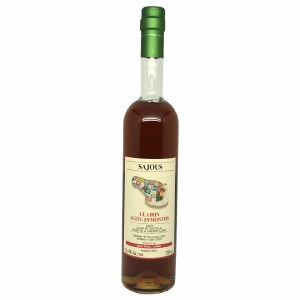 Clairin Sajous Sherry Cask Aged Haitian Rum