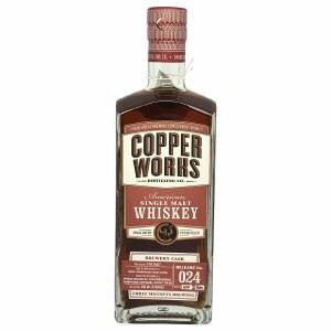 Copperworks Release No. 024